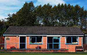 Benfield Bowling Club - Clubhouse